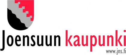 Joensuun kaupunki logo