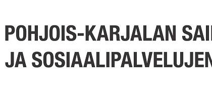 Pohjois-Karjalan Sairaanhoito- ja Sosiaalipalvelun kuntaliittymä
