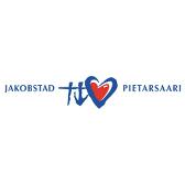 Staden Jakobstad Social- och hälsovårdsverket logo
