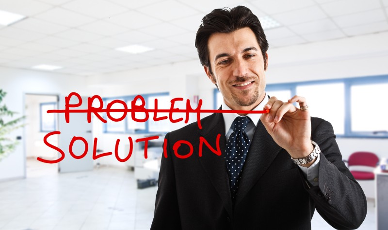 LAURA™ problem solution