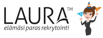 Rekrytoinnin ammattilaiset kokoontuivat juhlimaan LAURA™-päivää 2016