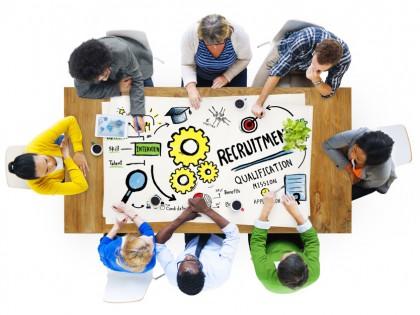 Mistä on hyvä rekrytointiprosessi tehty?