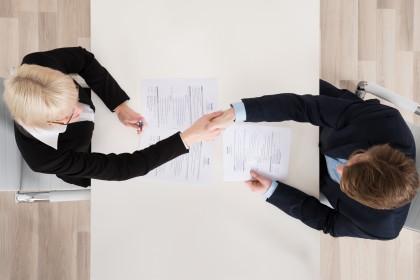 Miten sitoutan työnhakijan?