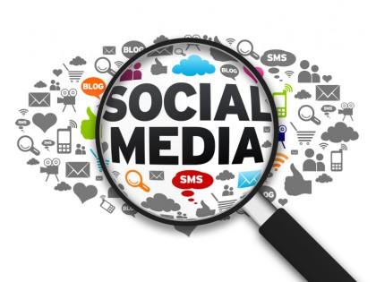 Työpaikkailmoitusten julkaisu sosiaaliseen mediaan onnistuu LAURA™:n avulla