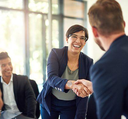 Uusi tietosuoja-asetus muuttaa rekrytointia