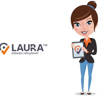 LAURA™-päivän 2018 esitykset