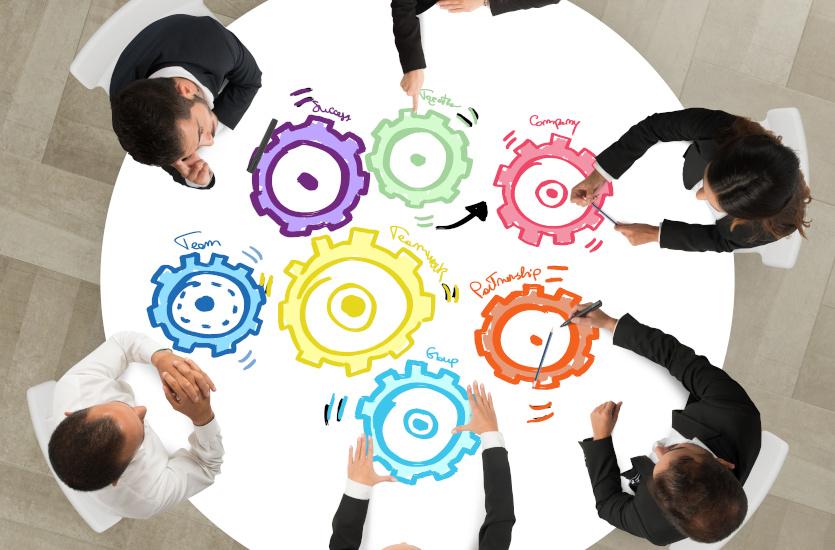 rekrytointijärjestelmä osaksi HR:n työkalupakkia