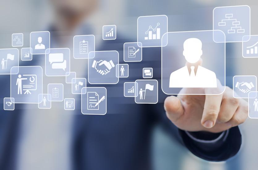 rekrytointijärjestelmän ja hr-järjestelmän integrointi