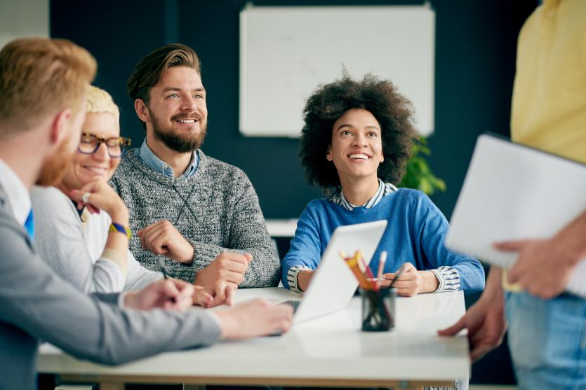 miten rakentaa työnantajakuvaa